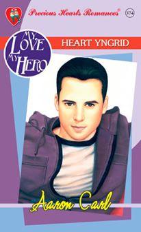 My Love, My Hero: Aaron Carl