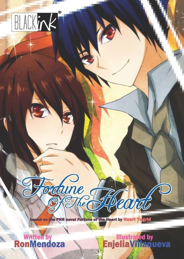 Fortune Of The Heart (manga version)