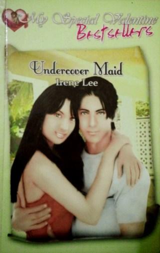 Undercover Maid