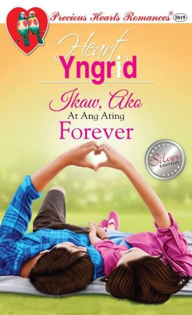 Ikaw, Ako At Ang Ating Forever