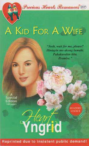A Kid For A Wife