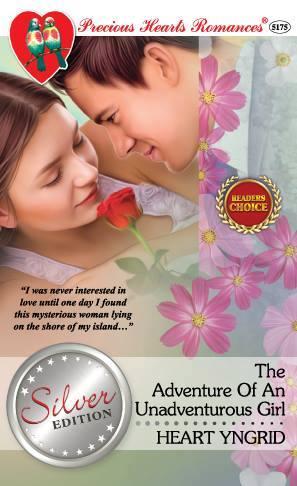 The Adventures Of An Unadventurous Girl