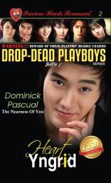 Batch 1- Book 2: Dominick Pascual (The Nearness Of You)