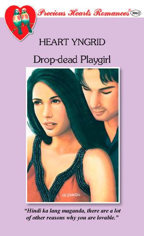 Drop-dead Playgirl