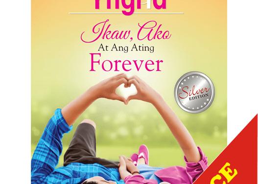 [Ebook] Ikaw, Ako At Ang Ating Forever