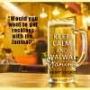 [EXCERPT] Keep Calm And Walwal, Janina