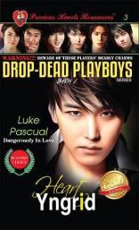 Batch 1- Book 3: Luke Pascual (Dangerously In Love)