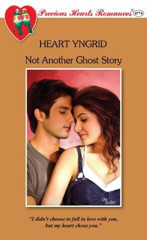 Not Another Ghost Story