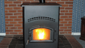 best pellet stove featured image