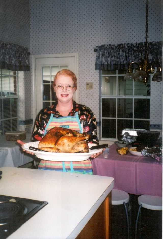 Turkey Day 2005