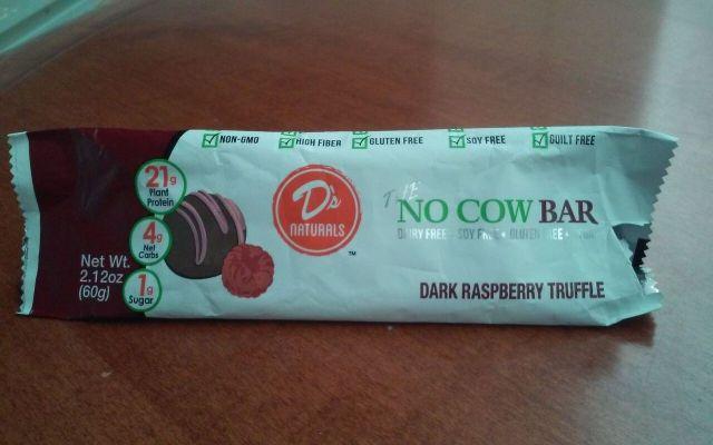 No Cow Bar