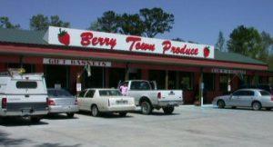 Berry Town Produce Hammond Location