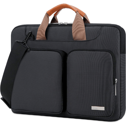 Lacdo 15.6 Inch 360° Protective Laptop Sleeve Case for Asus.