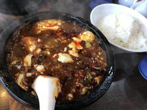 味覚 麻婆豆腐 激辛グルメ