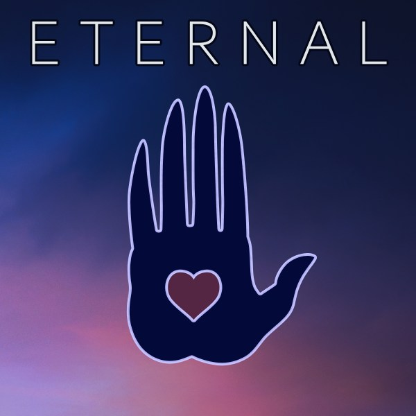 """Eternal"" Cover Art"