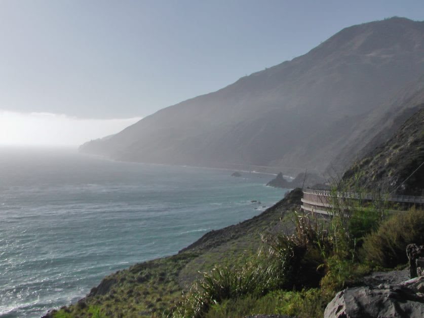 Why You Should Drive The Pacific Coast Highway Right Now