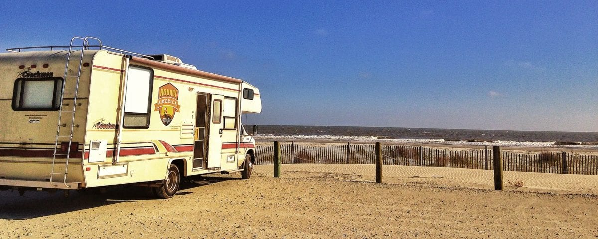 How Much Does it Cost to Travel America in An RV?