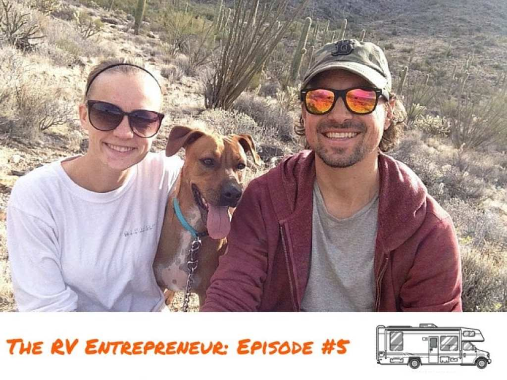 building a business on etsy