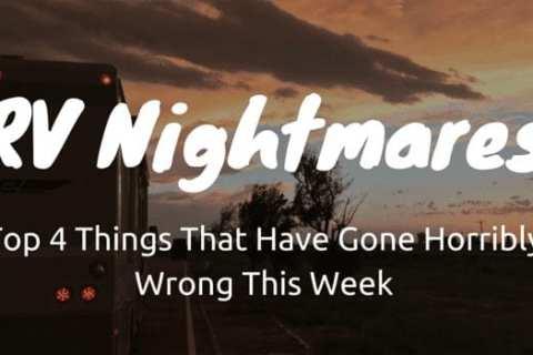 rv nightmares