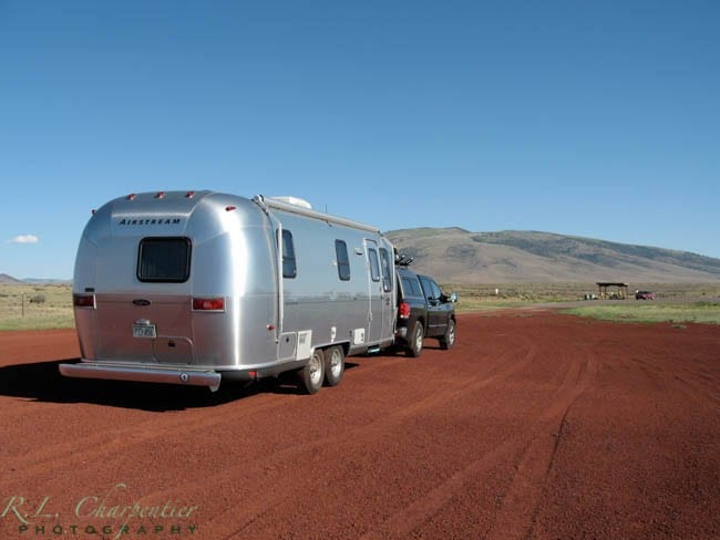 RVE 0024: Airstreams, RV Park Websites, and How to Price Client Projects With Rich Charpentier
