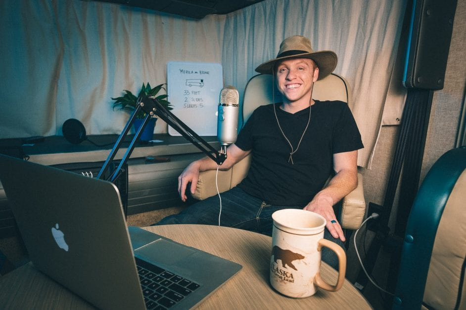 RVE 90: Should You Launch a Podcast? Probably Not, But Maybe