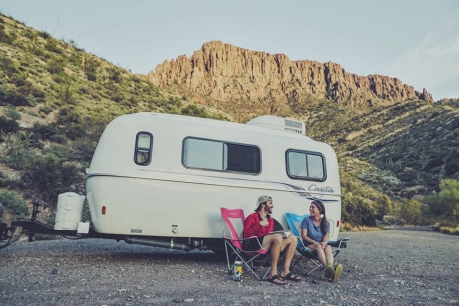 RVE 0046: Lessons from One Year of Full-Time RVing and Handling Taxes as an RV Entrepreneur