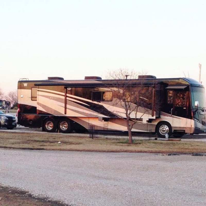buying your first rv