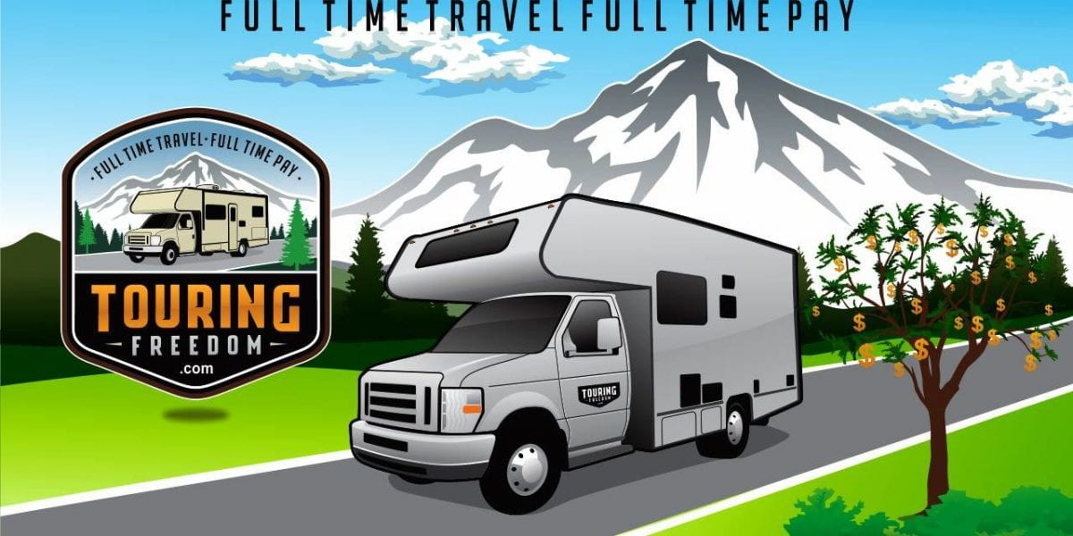 RVE 0048: Building an Amazon FBA Business from Your RV