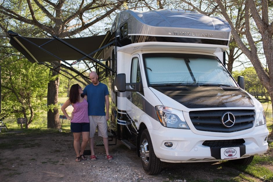 The 5 Funniest Stories from Our First Month of RVing