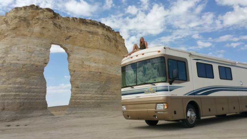 Why We're Traveling to All 50 States of America