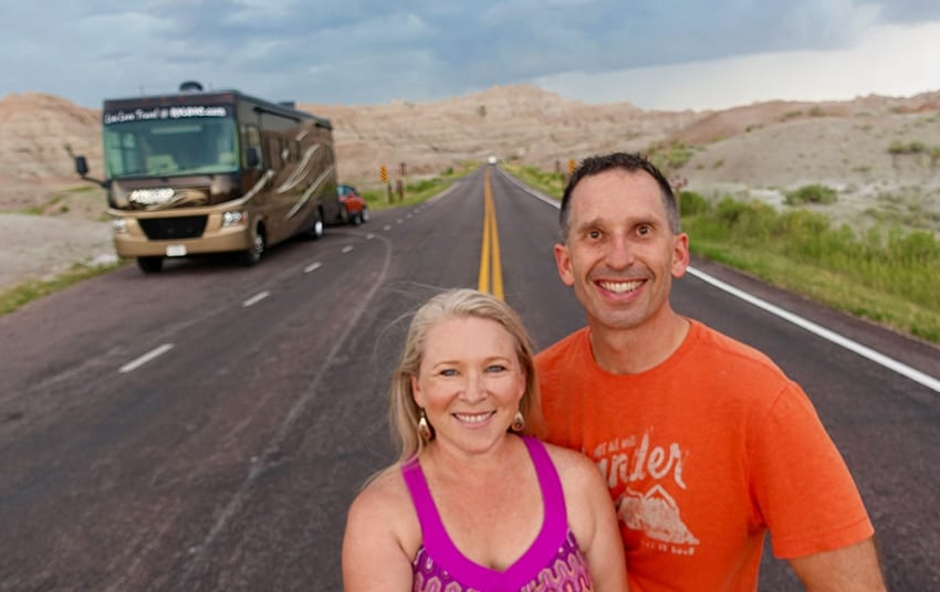 RVE 75: Freedom on the Road: The More You Have, The More You Want