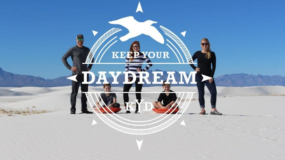 RVE 103: How to Keep Your Daydream with Marc and Tricia