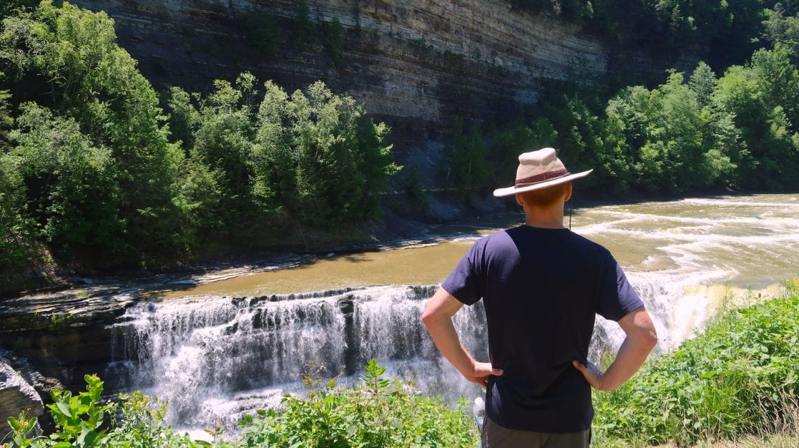 Our Favorite Things to do in the Finger Lakes
