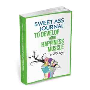 Sweet Ass Journal