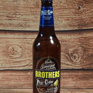Brothers Cider - Peer