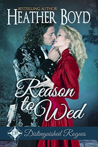 Out today: Reason to Wed in Digital and Print