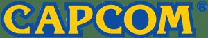 Capcom logo transparent background