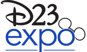 D23 Expo Logo Transparent Background