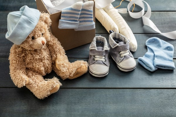 Baby Gift Guide 2021 Showing What to Get for New Baby