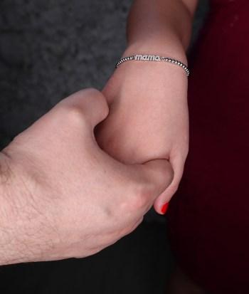 Mama Bracelet by Isabelle Grace