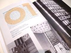 Conference handbook: university project.