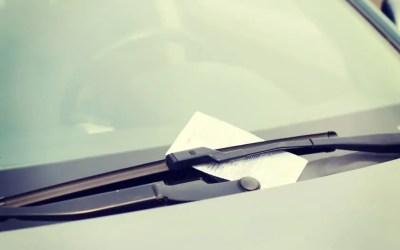 The Insane Parking Ticket