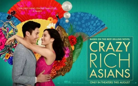 Life Lessons Learned From 'Crazy Rich Asians'