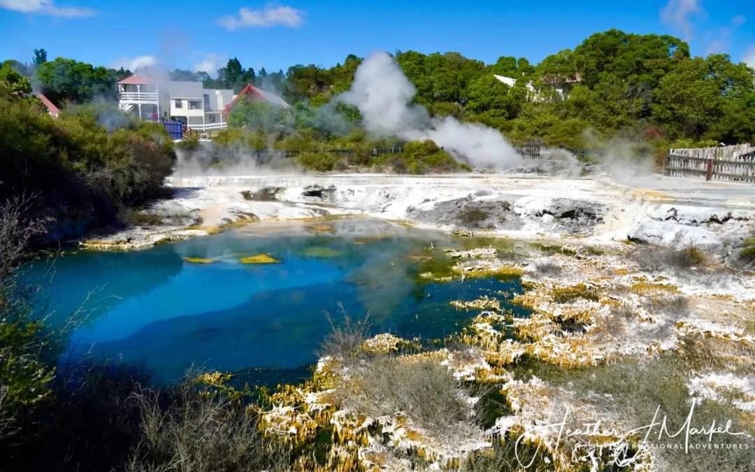 Rotorua – Discover New Zealand