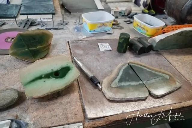New Zealand Jade – A Special New Zealand West Coast Experience In Hokitika