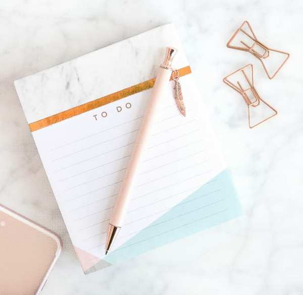 July To Do List: Take a Blogging Break