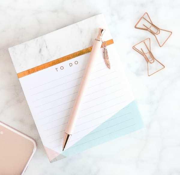 July To Do List: Take a Blogging Break