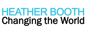 Heather Booth Changing the World