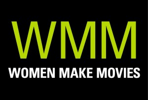 Women Make Movies Logo
