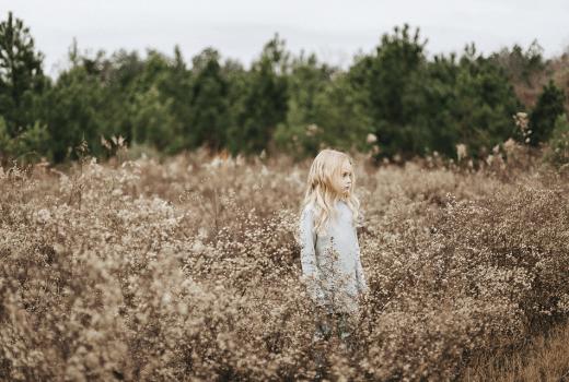 Warm Winter Tones | Heather Butler Photography